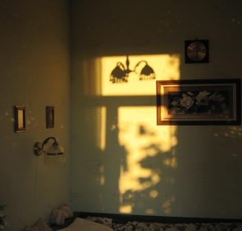 Солнечные блики на реке видео - 3066c