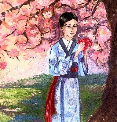 Принц Японии - Светлана Капинос